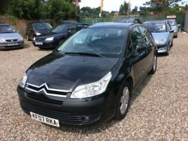 CITROEN C4 SX 1.6cc @ AYLSHAM ROAD AFFORDABLE CARS