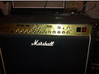 Marshall TSL602 60W, good condition, barely gigged. Collection in Manor House.