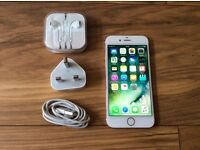 iPhone 6s -unlocked-32gb -2 months old