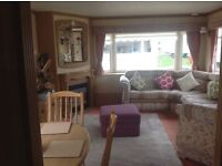 Great Yarmouth 3 bed caravan *park-resorts*Easter school holiday 7th-14th April 7 nights £320.00