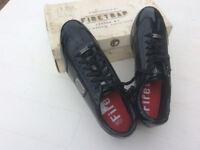 Firetrap Dr. Osindero Shoes Black