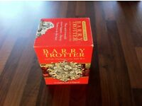 Barry Trotter and the Unimpressive Gift Box - Michael Gerber (Box Set)