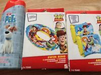 New toy story