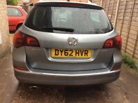Vauxhall Astra Excellent condition