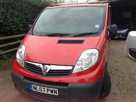 Vauxhall vivaro van sold sold sold sold