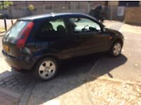 2003 Ford Fiesta 1.4cc petrol 3 door 12 months mot very clean in daily use