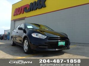 2014 Dodge Dart SE *LOWEST KMS IN THE PROVINCE*!! $111 B/W