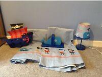 Next pirate bedroom accessories