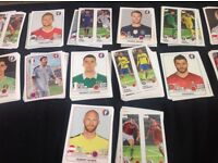 Euro panini stickers FOR SALE