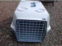 Pet carrier for puppy kitten Wee dog