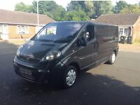 Vauxhall vivaro sportive lwb 2006/06 1owner 1years mot first to see will buy
