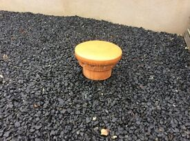 Chimmey pot top with vents