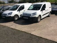 Citreon berlingo 64 vans choice not parts