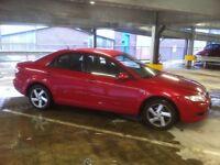 Mazda6 2005 spares or repair