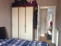 Short term let, July-Aug, Dennistoun