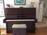 Free lovely piano