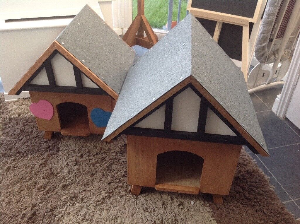Cat Kennel/ Small Dog Kennel