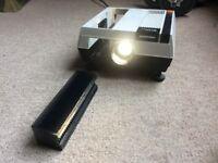 Vintage Hanimix Slide Projector