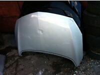 Vauxhall Astra j bonnet needs repair 2010-2014