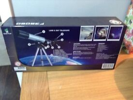 GeerTop portable astronomical tabletop telescope F36050