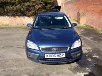 2006 Ford Focus 2.0l diesel