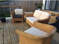 Garden / conservatory furniture