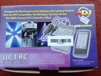 1 ADj UC3 RC system