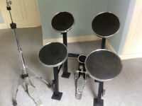 Bill Sanders 5 Piece Practice Kit BS715