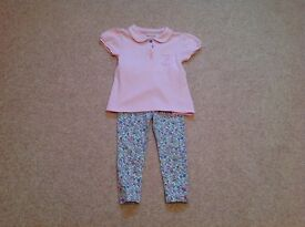 Girls clothes age 4-5 yrs - excellent condition