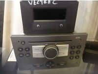 Vauxhall Vectra CD30 small screen various colours available.
