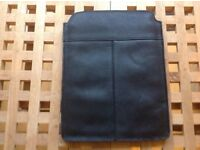 Real Leather iPad case Fits 1/2/3/4 nicely and Air/Air2