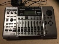 Boss BR900 CD Digital Recording Studio