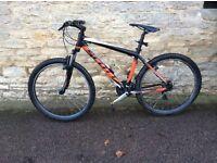 Scott aspect 680 mountain bike NOT giant,specialized, carrera,trek,cannodale