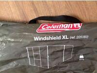 Coleman Windshield XL