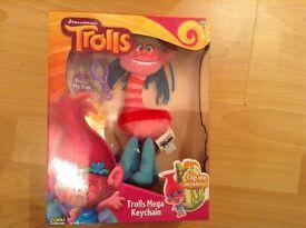 New Troll Toys