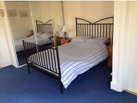 Gorgeous Self Contained Garden Flat in Chelt, off road parking, near GCHQ. Fully Furnished