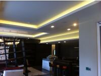 Ceiling Fixers and Dryliners subcontractor.