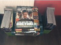 Doctor Who Magazine Collection (Issues 398 - 491 )