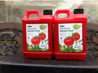 2 x 2L advanced tomato feed new