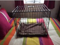Small Dog Puppy Pen