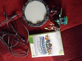 Skylanders Xbox 360 game