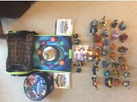 Skylanders bundle PS3