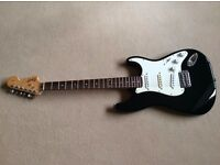Lovely Indonesian Fender Squier Guitar in Excellent condition