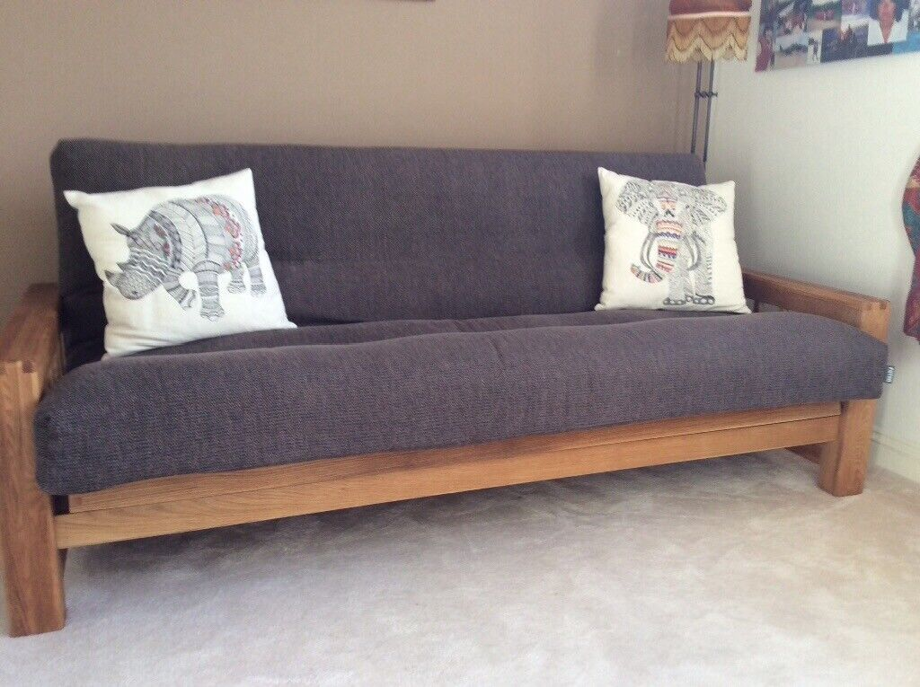 The Futon Company Sofa Bed In Norwich Norfolk Gumtree