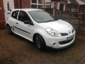 Renault Clio 197cup