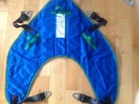 Milford sling, medium size
