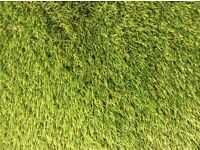 Artificial grass , top quality 32mm only £13 sq ,metre