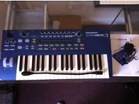 Novation Ultranova and Launchpad (Mk 1) Producer's Bundle in Almost-New Condition