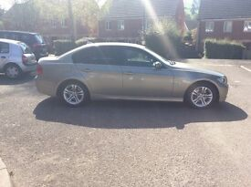 Outstanding lovely newshape BMW 320i se new mot may swap in mint cond well worth £3000