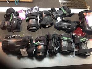 Auclair Snowboard Thumb/Wrist guards (7pr shown, price is per pair) (sku: H30034)